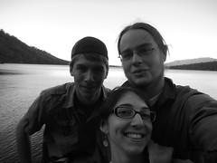 Daniel, Glady & Dave