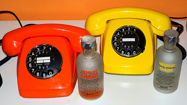 Absolut Phone