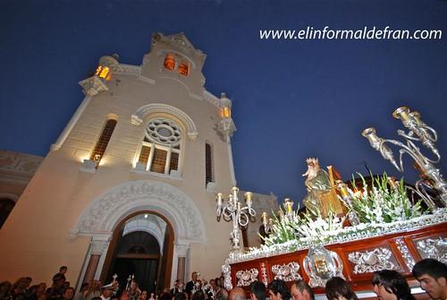 Virgen de la Victoria, Patrona de Melilla 2010