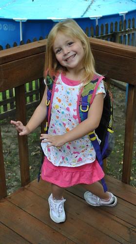 First Day of Preschool 9 9 2010 002_crop