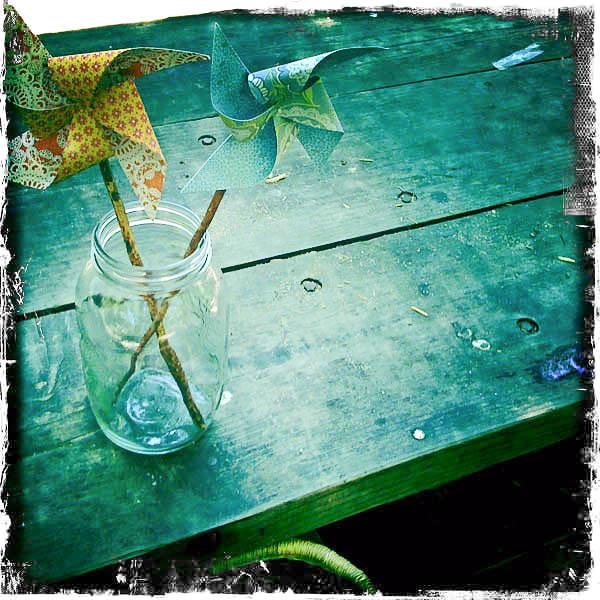 summer scrapbook :: local treasures...
