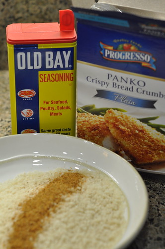 old bay n panko