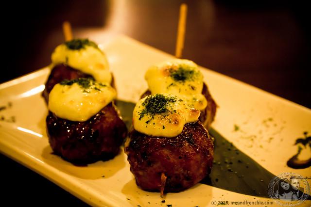 Yummy Meat Balls