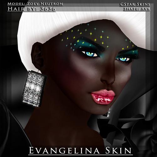 .::CStar::. Evangelina Skins