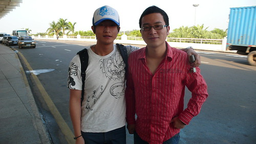 08/12/2008 廣州王子之氣派東方!
