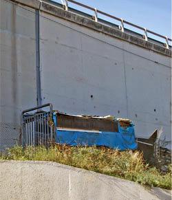 Homeless_Highway