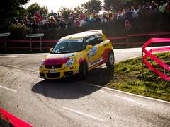 Ferran Pujol (jorge1592002) Tags: de rally asturias enric swift suzuki motorsport ferran principe piloto racc sportescuderia pujolcopiloto rosellcoche