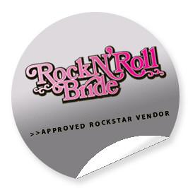 rockstar vendor badge