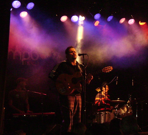 Fino Coletivo - 06/09/10