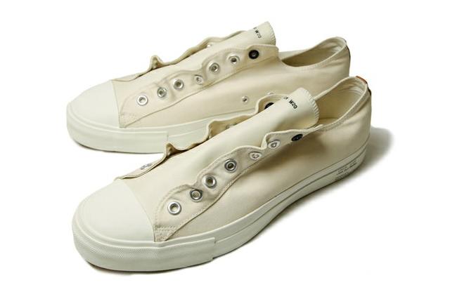 18 Undercover x Zozovilla Open Limited Sneaker 03