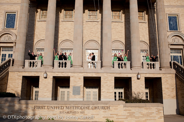 wedding photographer in denton