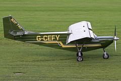 G-CEFY