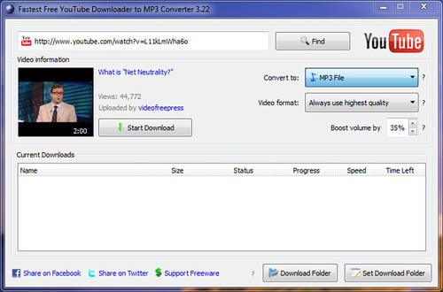 fast_youtube_download