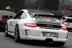 Porsche mkii (simons.jasper) Tags: road color car racecar canon eos jasper belgium belgie fast special porsche autos circuit spa simons supercars mkii gt3 997 specialcolor autogespot spotswagens francorschamps