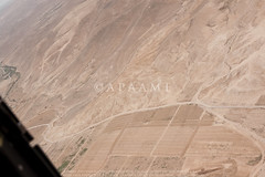 Qal'at al-Hasa Area (APAAME) Tags: aerialarchaeology aerialphotography middleeast airphoto archaeology ancienthistory