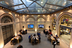 Apple's Covent Garden Store