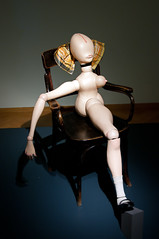 Hans Bellmer - Double Sexus (de_buurman) Tags: art netherlands kunst exhibit exhibition nikkor thehague tentoonstelling hansbellmer 18200mmf3556gvr gemeentemuseumdenhaag allrightsreserved nikond300 debuurman edjansen doublesexus