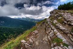 layers (Mariusz Petelicki) Tags: clouds poland polska hdr tatry giewont 3xp tatramountains podhale tatryzachodnie pejzaż boczań mariuszpetelicki dolinajaworzynki