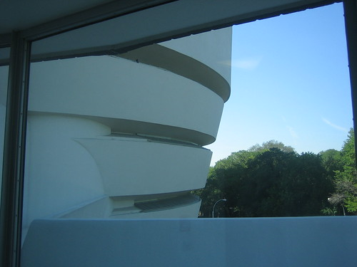 Guggenheim Museum, September 2010 _ 7281