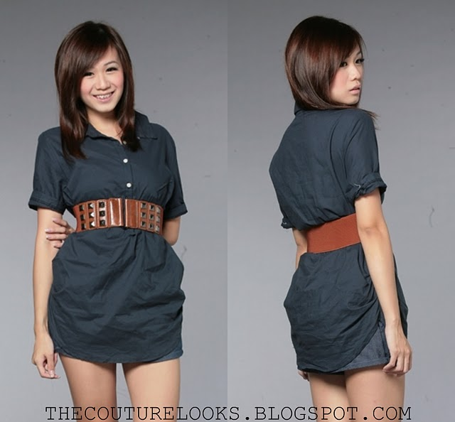 SHORT+SLEEVED+CASUAL+TUNIC1