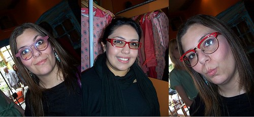 necs oculos