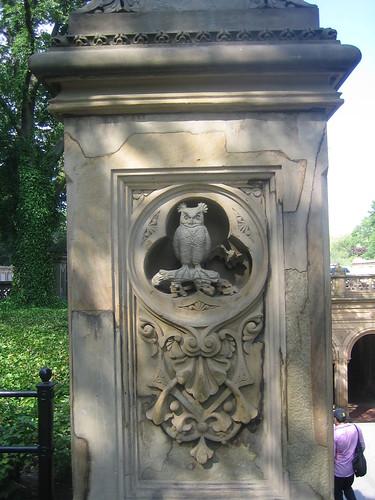Central Park _ 7296