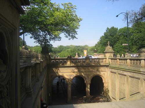 Central Park _ 7297