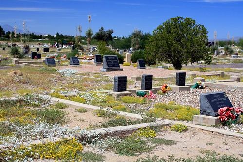 AZ Cemetery