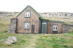 Quinta de Litlibær Islândia
