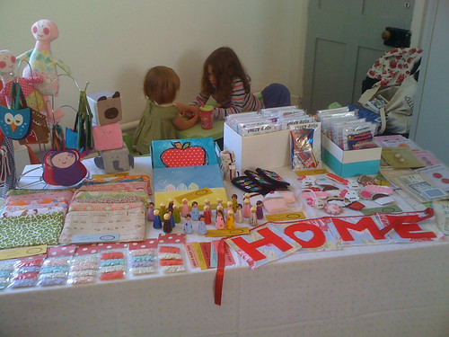Leigh on Sea Vintage and Handmade Craft Fair