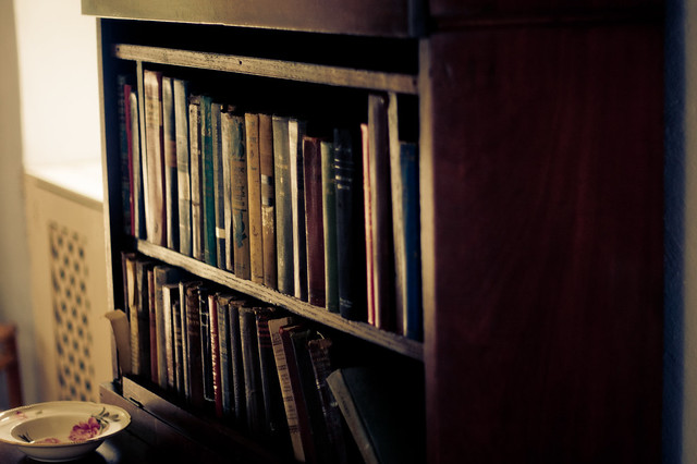 """A room without books is like a body without a soul."""