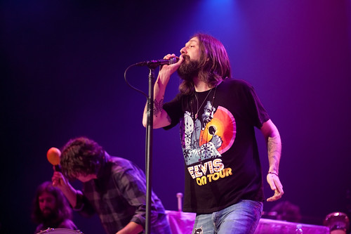 The Black Crowes - 09-12-10 - Ryman Auditorium, Nashville, TN
