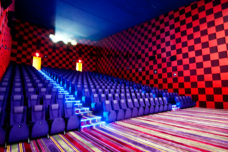 Newport Cinema in Resorts World Hotel - Movie Reviews - PinayReviewer.com