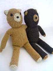 Bears x2