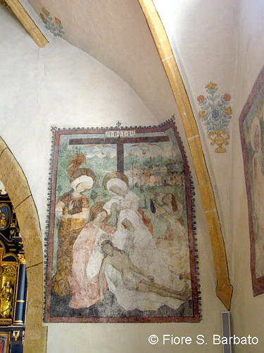 Pfunds [A], 2010, Liebfrauen Kirche.
