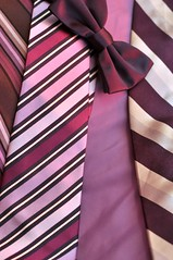Purple Ties