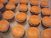 Mariangel Blois - Inauguração (Confetti & Cupcakes) Tags: logo cupcakes confetti brinde inauguração blois pompéia drika personalizado corporativo mariangela novaes gostosos decorados