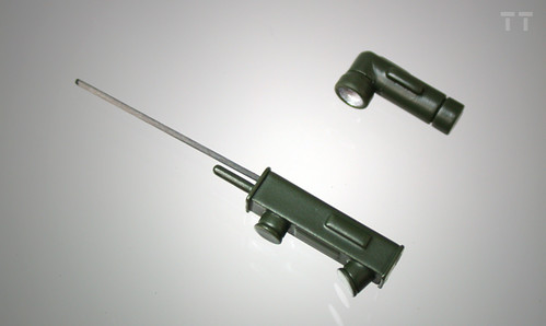 Tiny Tactical WWII - SCR-536 & TL-122