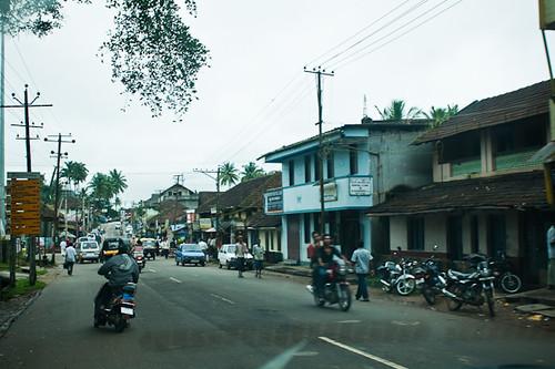 Small town, Karnataka - Chitra Aiyer Photography