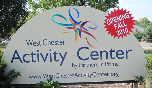 West Chester Activity Center