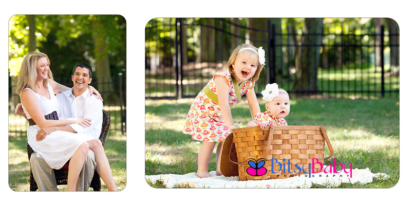 fun family photographer annapolis