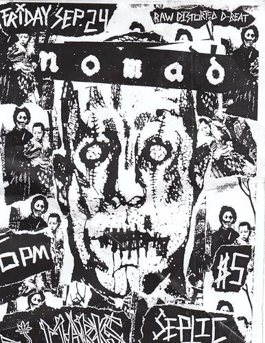 Nomad 9/24/10
