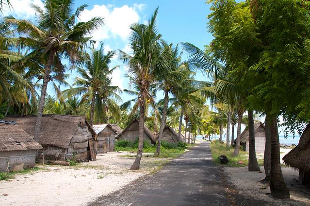 Nusa Lembongan Houses