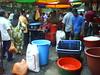 Persiapan Hari Raya @ Pasar