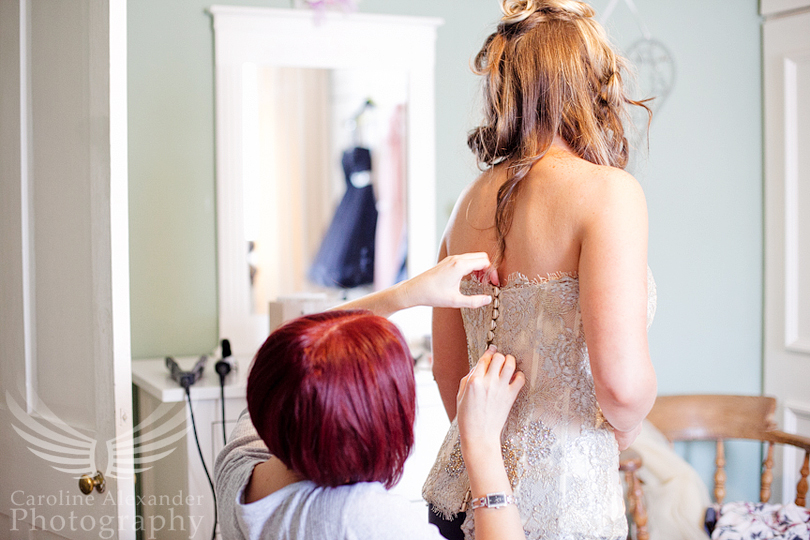 Gloucestershire Wedding Photographer 6
