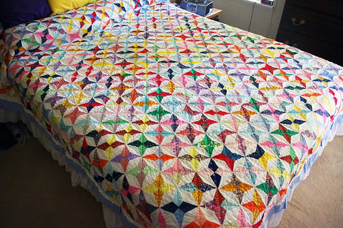 Mamaw's Quilt