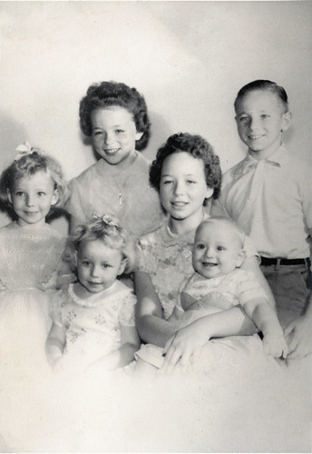 The 6 Kids