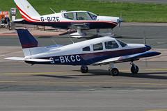 G-BKCC