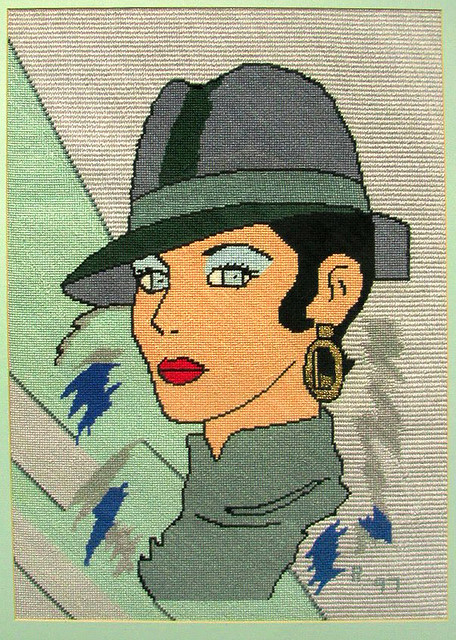 womanwithhat