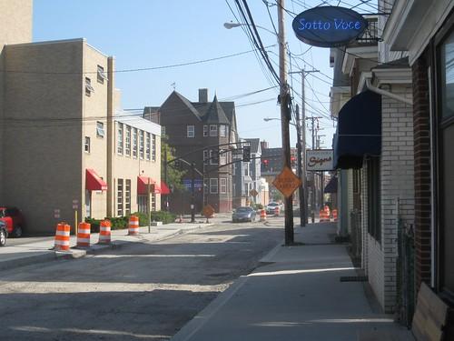 Dean Street
